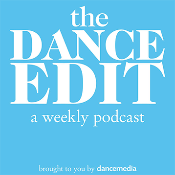 The Dance Edit podcast
