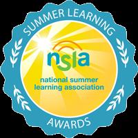 National Summer Learning Award