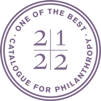 One of the Best Non-Profits in Washington DC - Catalogue for Philanthropy