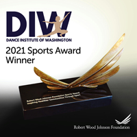 Robert Wood Johnson Foundation Sports Award